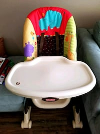 Baby high chair in Excellent Condition Surrey