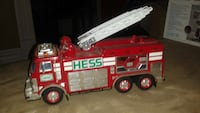 Hess Fire Truck Transporter Plant City, 33565