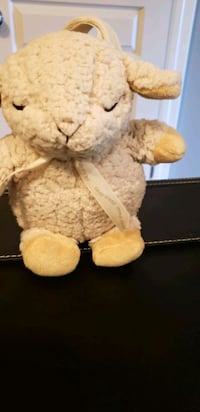 Sleep sheep Plush sound (with 4 soothing sounds) Brampton