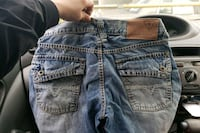 guess Jean's. size 29/30