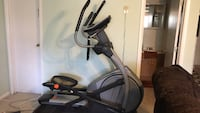 black and gray elliptical trainer Germantown, 20874