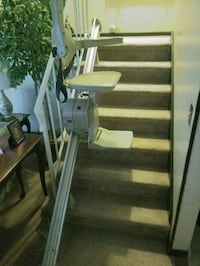 2 Stair lifts in great condition!