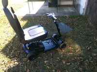 Electric handycapped mobility scooter Warner Robins, 31088