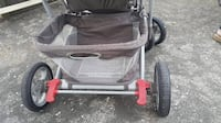 Graco Stroller Good Condition Burnaby