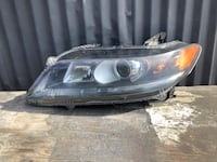 2013-2015 HONDA ACCORD COUPE LH HEADLIGHT OEM  Los Angeles, 90710