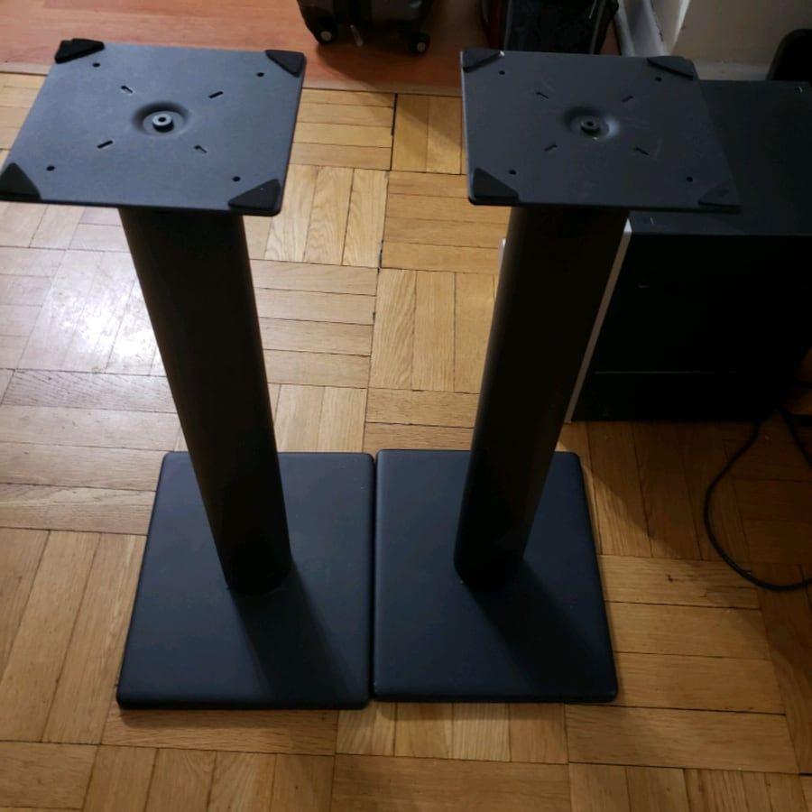 Sony cd-player, subwoofer and 2 speaker stand fc724067-25b9-49f1-950f-2e655c04aa7a