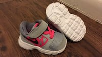 Nike Baby Shoes Weatherford, 73096