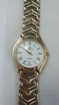 Marco Valentino Woman's Watch Calgary, T2A 4Z3
