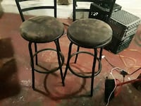 2 stools New Bedford, 02740