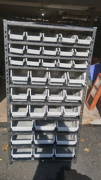 commercial shelving system Bridgewater Township