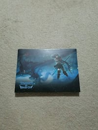 Brand New Stranger of Sword City Limited Edition Fairfax, 22033