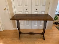 Library Table/Sofa Table Markham, L3T 3G4