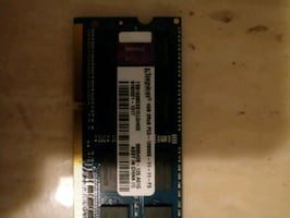 kingston 4gb 2rx8 pc3-12800s-11-11-f3