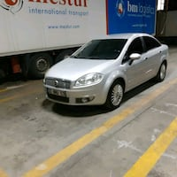2011 Fiat Linea EMOTION PLUS 1.6 MULTIJET 105 HP Gündoğdu