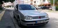 Volkswagen - Golf - 2001