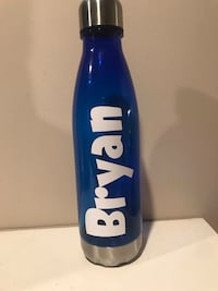 personalized water bottles Langley, V3A 0C9