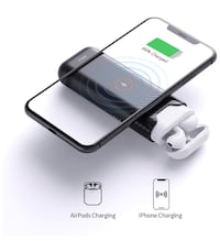Wireless Portable Charging Case Power Bank