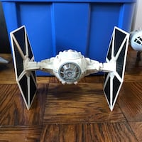 STAR WARS 3.75 IMPERIAL TIE FIGHTER New Brunswick, 08901