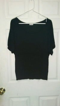 Black blouse Fairfax, 22033