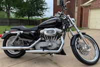 Need to sell!2010 Harley-Davidson 883 CC Worcester