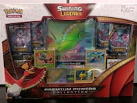 Shining Legends Premium Powers Collection Mesquite, 75149