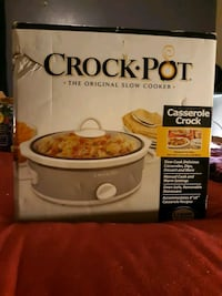 The original crock pot Perry, 44081