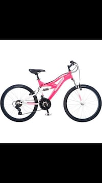 Mongoose bike with shimano Baton Rouge, 70806