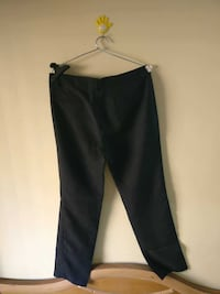 Shoppers stop black trousers Mumbai, 400076