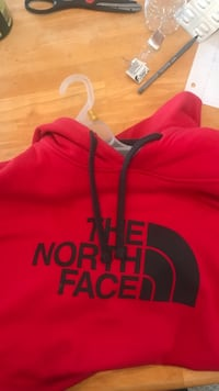 North face Hoodie- Large  Falls Church, 22046