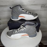 Cool Heey Retro 12's