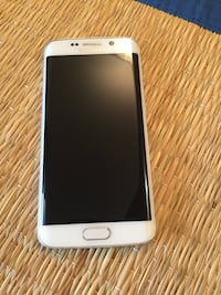 Samsung s6 edge unlocked great condition  Mississauga, L5C 2E7