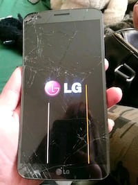 Lg D950G flex . will need screen repair great phon Winnipeg, R2C 0R2