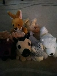 Webkinz plush South Salt Lake, 84115
