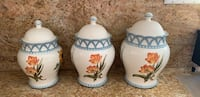 Kitchen containers  Temecula