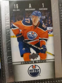Tim Hortons Game Day Edmonton Card Oshawa, L1J 1P4