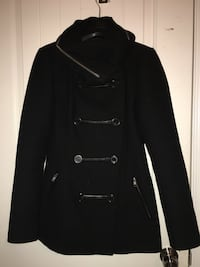 Mackage wool trench coat xs Surrey, V3S 9C5