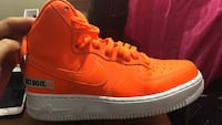 Air Force 1 Springfield, 01109