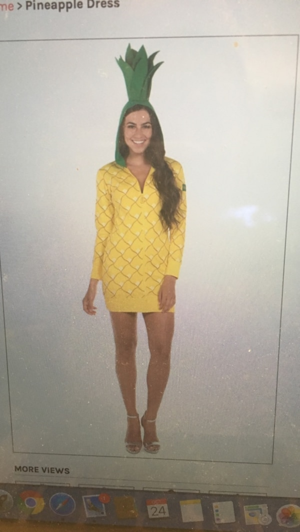 a52a1df6 Used Halloween costume for sale in Boston - letgo