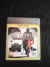 PS3 Battle Field.bad company Barcelona, 08003