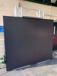 led video wall outdoor