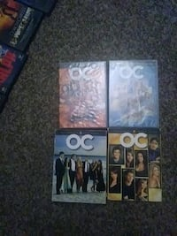 The oc season1-4 Bakersfield, 93308