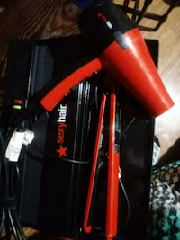 red and black power tool Decatur, 62526