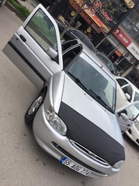 1998 Ford Escort 1.6 CL