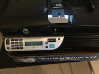 HP Office Jet 4500 and HP Laser Jet P1505n Falls Church, 22043
