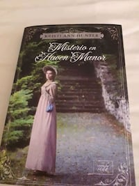 MISTERIO EN HAVEN MANOR DE K. ANN HUNTER  Arroyo de la Encomienda, 47195