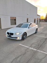 2011 BMW 550xi AWD ( LOW KM / ONLY 80,000km ) Vaughan