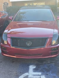 2008 Cadillac STS direct injection College Park