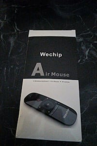 wechip air mouse