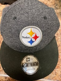 Steelers snap back