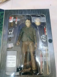 Friday the 13th action figure  Edmonton, T5Y